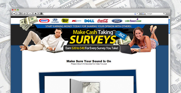 Work From Home! Cash In On Paid Surveys – Learn How